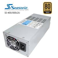 Seasonic Ss-500L 2U Active Power Factor Correction