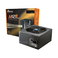 Seasonic M12II Bronze 850W Modular Power Supply