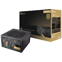 Seasonic X-850 80Plus Gold 850W V3 Power Supply
