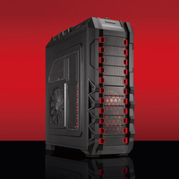 Casecom Halcones Cl-86 PC Tower Case