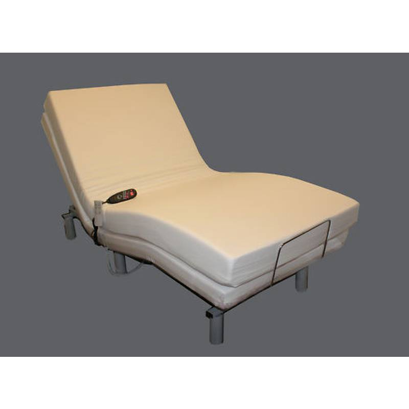 Electric King Single Bed With Massage Components Buy