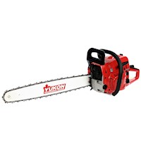 Strong Tradesman Petrol Chainsaw w Case 52cc 22inch