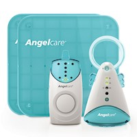 Angelcare Kids Baby Monitor with Sound & Sensor Pad