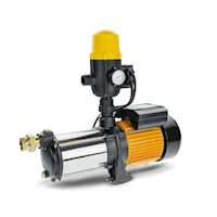 5 Stage High Pressure Auto Garden Water Pump 1800W