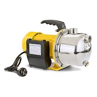 Electric Jet Pressure Garden Water Pump 1600W 2HP