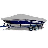 Samson Heavy Duty Trailerable Boat Cover 14-16ft