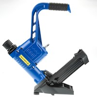Rongpeng Pneumatic Flooring Air Nail Gun Pack