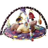 Lamaze Space Symphony Motion Gym Baby Mobile Toy