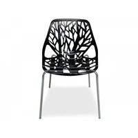 Marcello Ziliani Replica Caprice Chair in Black