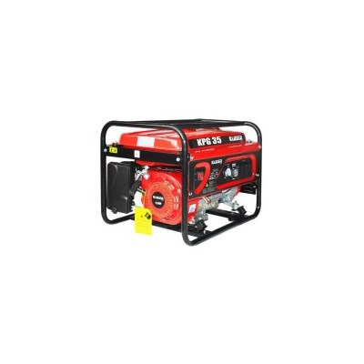 Single Phase Air Cooled Petrol Generator 3500W 240V