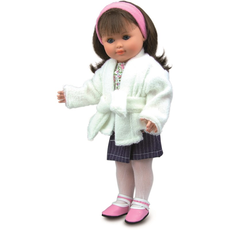 Petitcollin Marie Francoise Chatelet French Doll