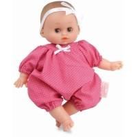 Petitcollin Petit Calin Framboise French Doll
