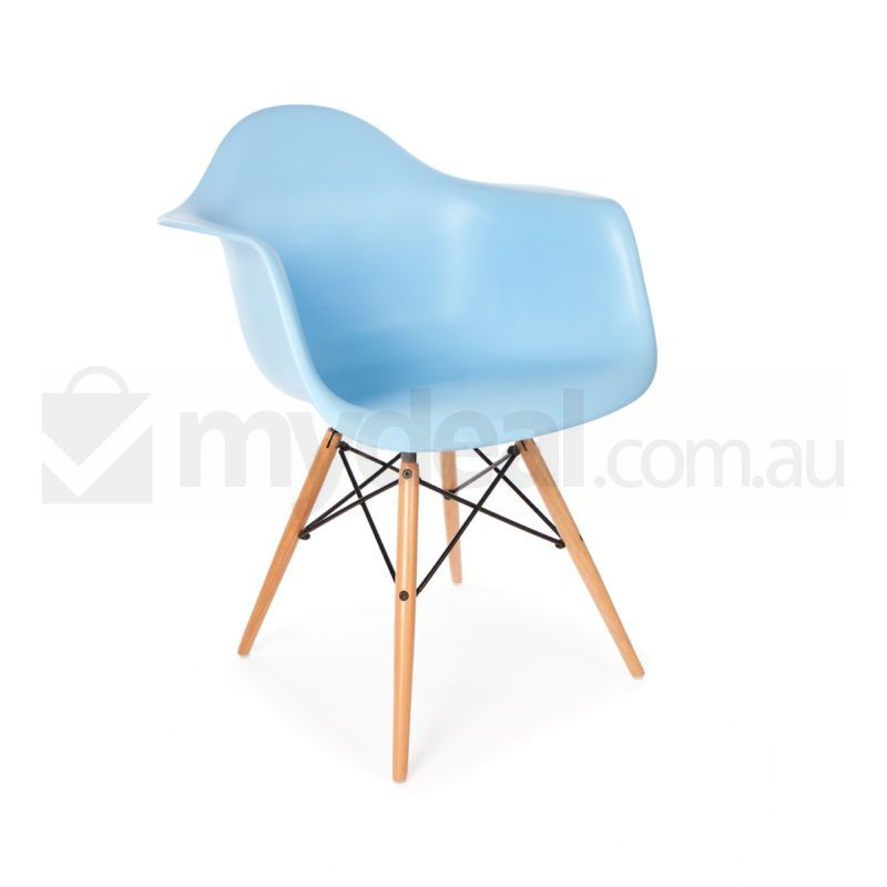 4 pack replica eames eiffel daw dining chair blue buy eames dining chairs - Eames eiffel chair replica ...