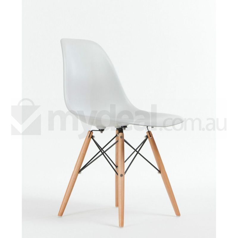 4 pack replica eames eiffel dsw dining chair white buy eames dining chairs - Eames eiffel chair replica ...
