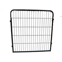 2x Heavy Duty Steel Pet Puppy Playpen Panels 80cm