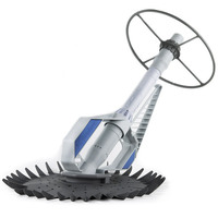 Aquasphere Swimming Pool Cleaner Vacuum Head
