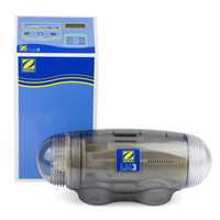 Zodiac LM3-24 Self Cleaning Salt Water Chlorinator