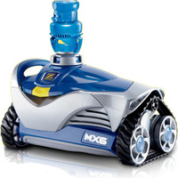 Zodiac MX6 Automatic Robotic Pool Vacuum Cleaner