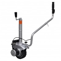 Aluminium Motorised Jockey Wheel Mover 12V 350W