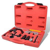 13 Piece Automotive Diesel Engine Timing Tool Kit