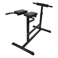 Home Gym Adjustable Waist Ab Back Fitness Equipment