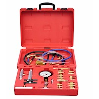 Fuel Injection Pressure Tester Kit w/ Case 0-140PSI