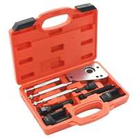 9 Piece Diesel Injector Puller Extractor Tool Kit