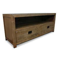 Barossa Lowline TV Stand Entertainment Unit 1.4m
