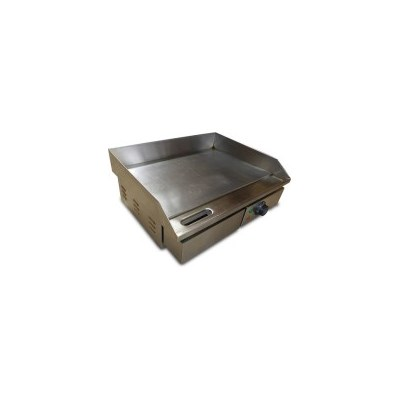 Stainless Steel Electric Hot Plate Griddle 240V