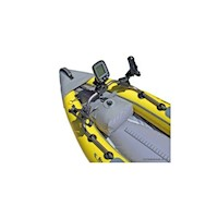 Accessory Frame System for Kayaks with 59cm Deck