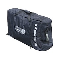KayakPack Polyester Backpack for Inflatable Kayaks