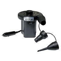 Compact Continuous Electric Air Pump 12V 0.8 PSI