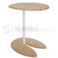 Replica Eileen Gray Side Table Night Stand Natural