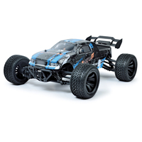 1:12 4WD Off Road Mini RC Truggy with Brush Motor