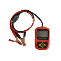 Automotive Car Battery Tester and Analyser Kit 12V