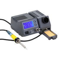 Digital Soldering Station w/ Temperature Control