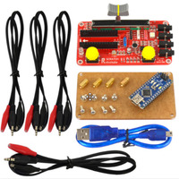 Scratch for Arduino Project Nano Starter Kit Pack