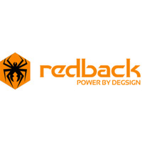 Redback Wall Mountable Battery Charger in Orange 5A