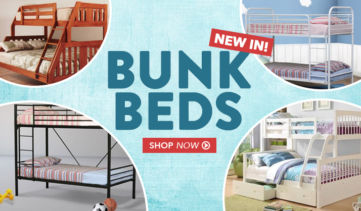 Bed Bunks