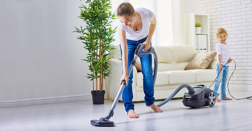 6 Easy Spring Cleaning Tips From Our Aussie Experts