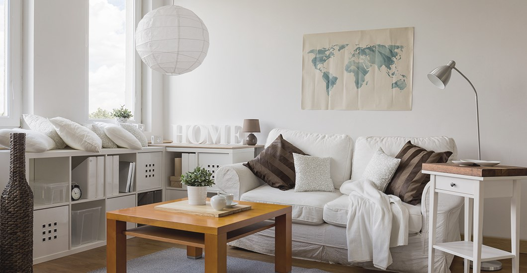 5 Genius Ways To Organise Your Home From Aussie Experts